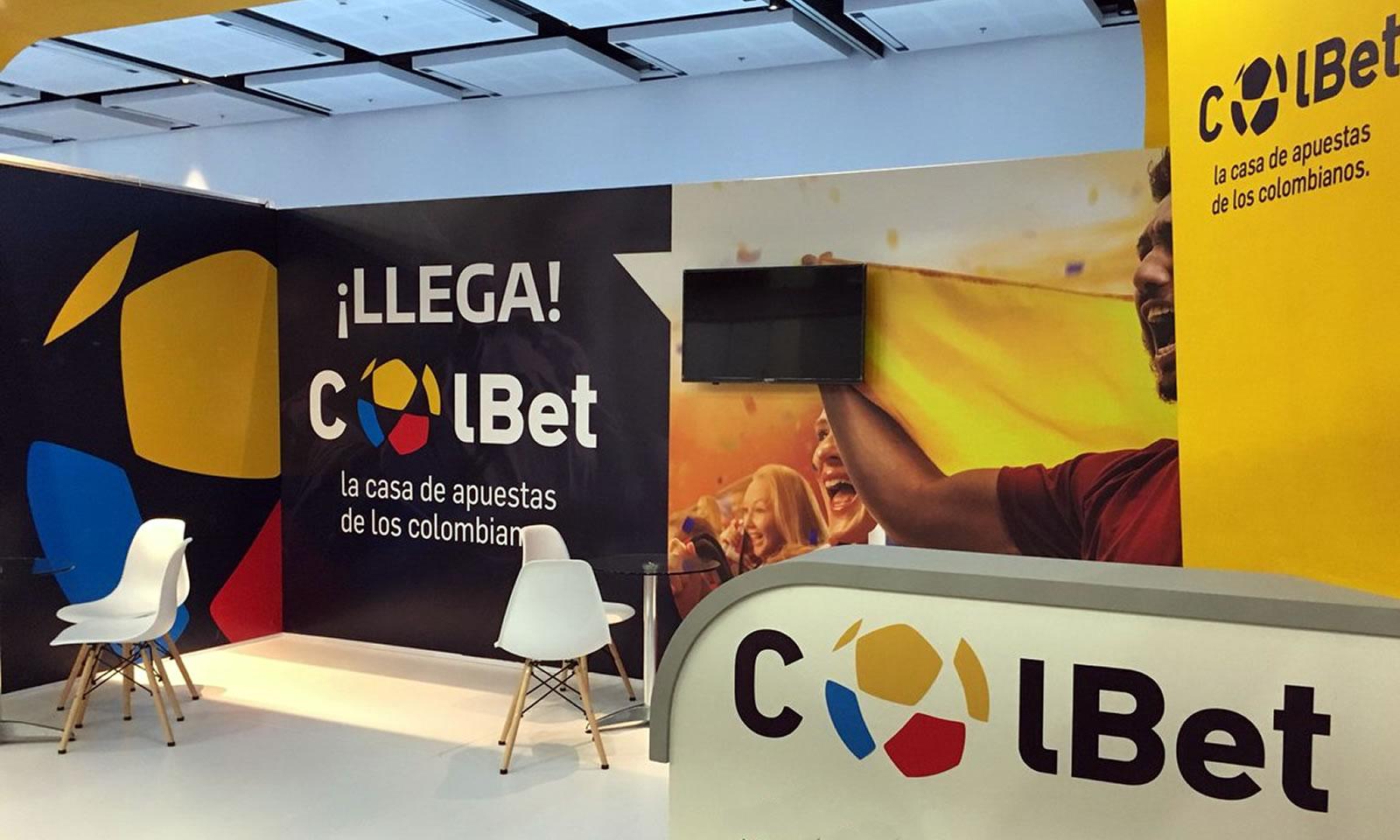 ¿Cómo apostar en Colbet?