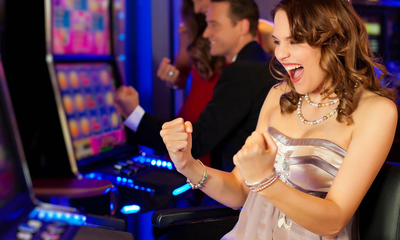 ¿Cómo depositar en el casino?