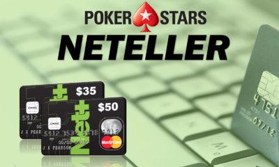 ¿Cómo depositar en PokerStars con Neteller?