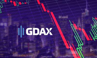 ¿Es confiable GDAX?