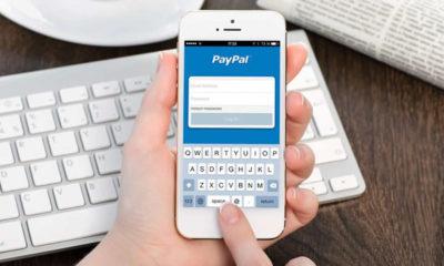 ¿Qué es recargar saldo en PayPal?