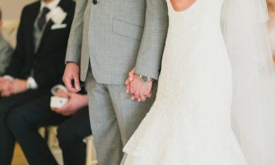 ¿Cuánto depositar para un casamiento?