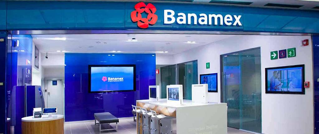 ¿Dónde depositar a Banamex?