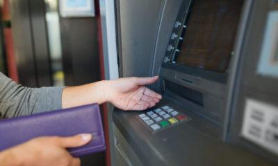 Cuantos billetes puedo depositar por cajero?