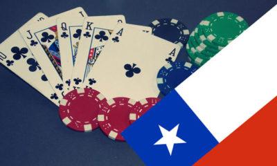 ¿Cómo retirar dinero de Pokerstars en Chile?