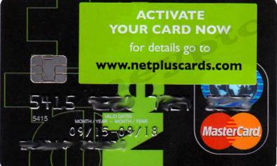 ¿Cómo retirar dinero de una tarjeta Neteller?