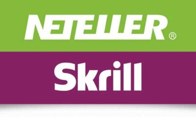 ¿Cómo enviar dinero de Neteller a Skrill?