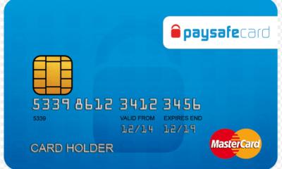 ¿Cómo activar una tarjeta Paysafecard?