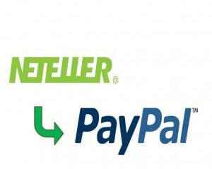 ¿Cómo asociar Neteller a Paypal?