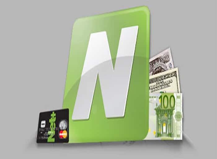 ¿Cómo recibir dinero en Neteller?