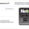 ¿Cómo crear una tarjeta de crédito virtual Neteller?