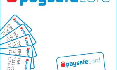 ¿Cómo comprar Paysafecard en el Perú?