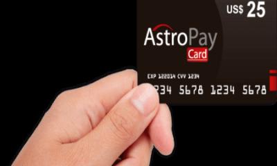 ¿Por qué no se acredita un pago en Astropay?