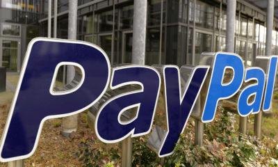 ¿Cómo recargar Paypal?