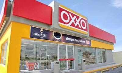 ¿Cuáles bancos puedo depositar en OXXO?