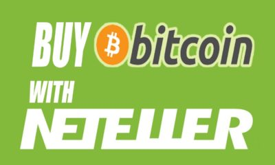 ¿Cómo comprar Bitcoins con Neteller?