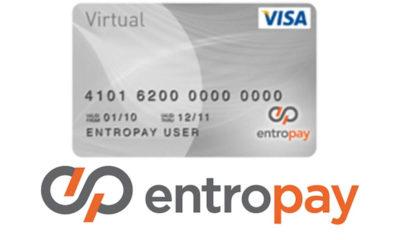 ¿Cómo cargar dinero en mi tarjeta Entropay?