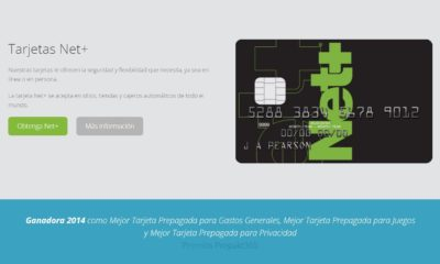 ¿Cómo activar la tarjeta Neteller?