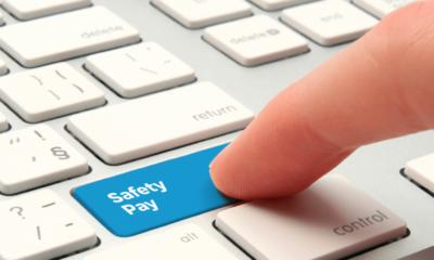 ¿Qué significa SafetyPay?