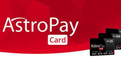 ¿Cómo comprar Astropay en Argentina?