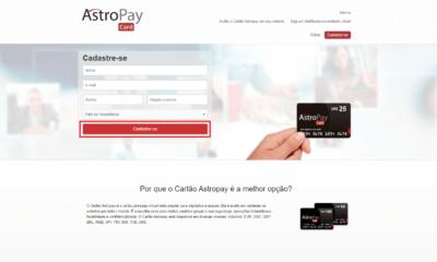 ¿Cómo depositar en Astropay?