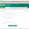 Cómo retirar dinero de Bet365 en Argentina?