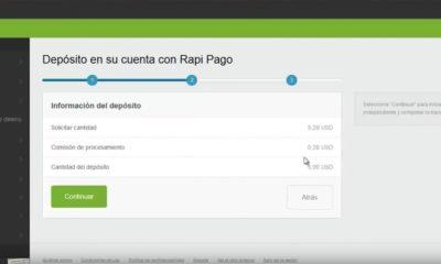 ¿Cómo retirar dinero de Neteller en Argentina?