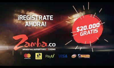 ¿Cómo recargar Zamba.co?