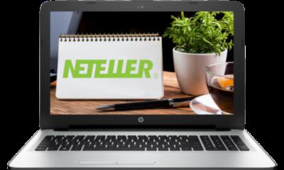 ¿Cómo retirar dinero de Neteller en Ecuador?