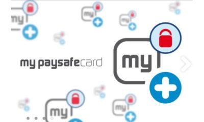 ¿Cómo ingresar un código en Paysafecard?
