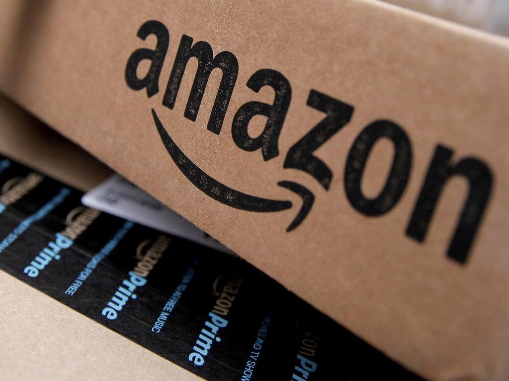 ¿Cómo comprar en Amazon con Neteller?