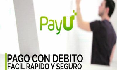 ¿Cómo pagar con PayU?