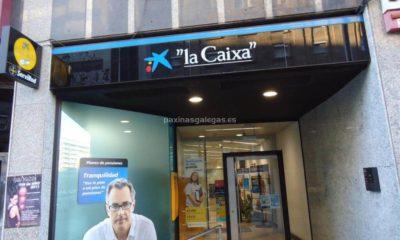 ¿Sofort Banking acepta La Caixa?