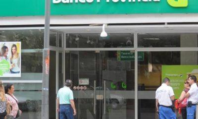 Cómo depositar dinero en una cuenta del Banco Provincia