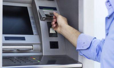 Cómo depositar plata en un cajero