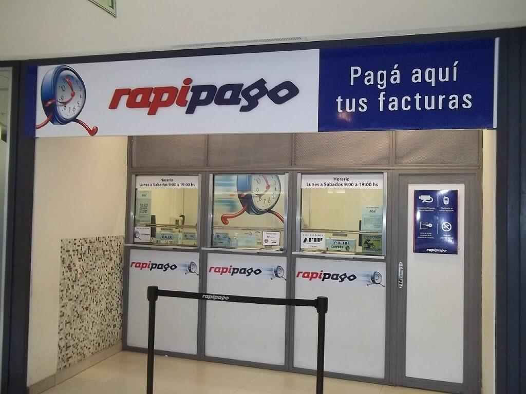 Cómo depositar plata en Rapipago