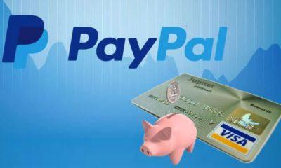 Cómo depositar saldo en Paypal