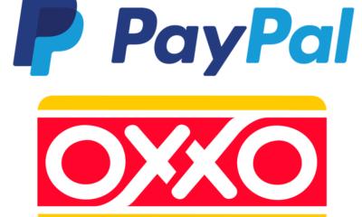 ¿Cómo depositar en Paypal en Oxxo?