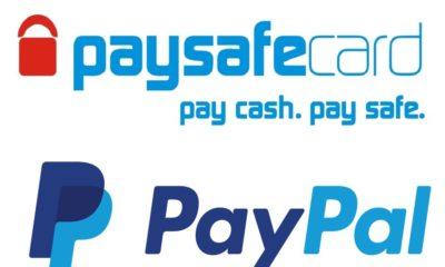 ¿Cómo pagar con Paysafecard en Paypal?