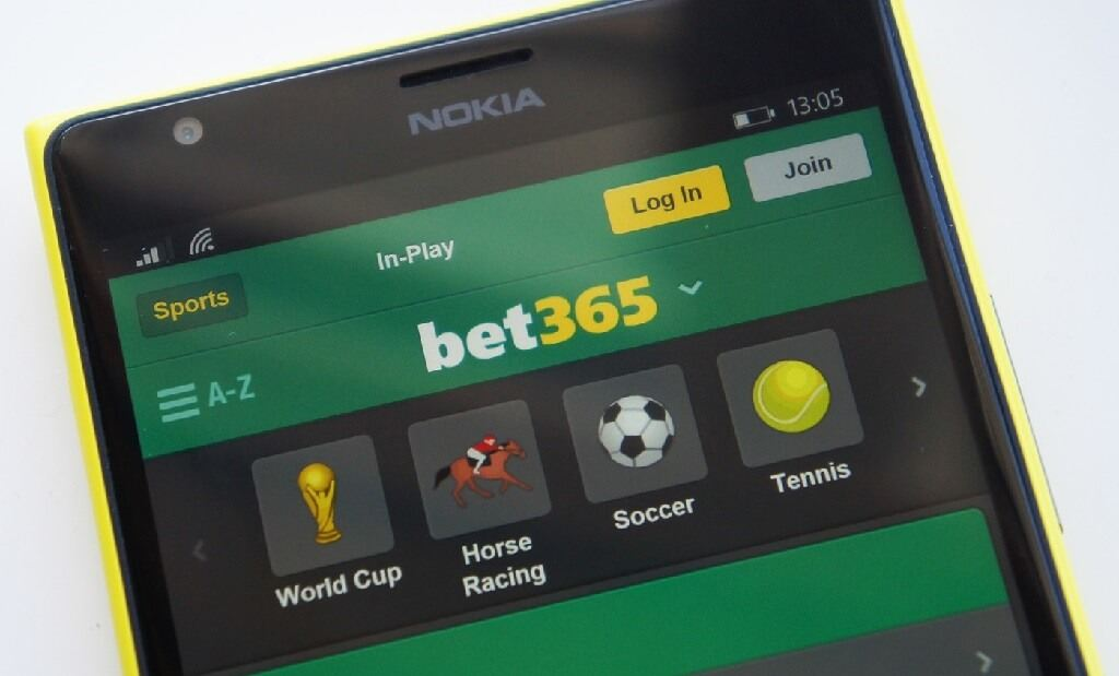 ¿Cómo retirar dinero de Bet365 a transferencia bancaria?