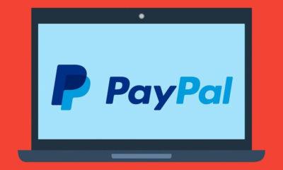 ¿Cómo se usa Paypal?