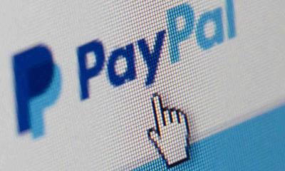 ¿Cómo cancelar un pago de Paypal?