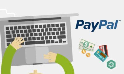 ¿Cómo recibir pagos en Paypal?