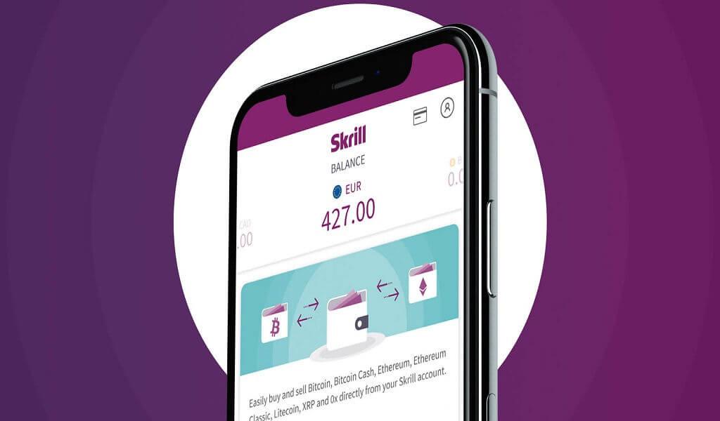 ¿Qué es una cuenta Skrill?