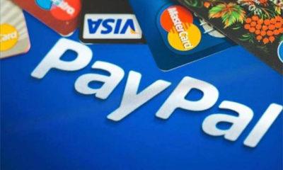 ¿Qué es una tarjeta Paypal?