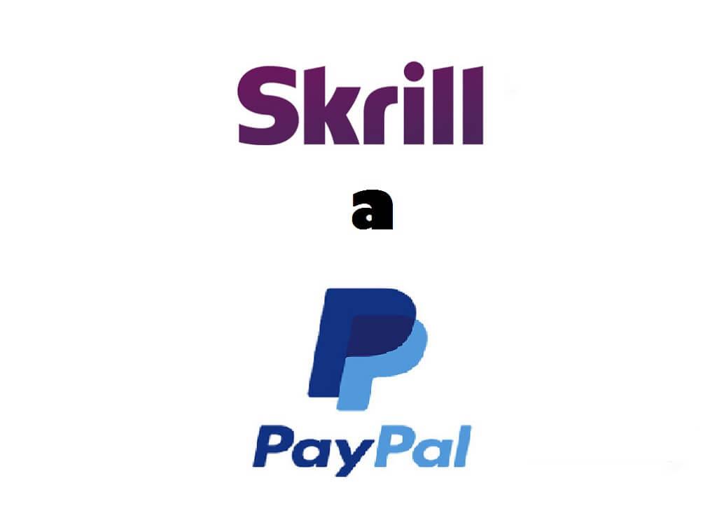 ¿Cómo pasar dinero de Skrill a Paypal?