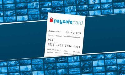 ¿Cómo ingresar dinero desde Paysafecard a Bet365?