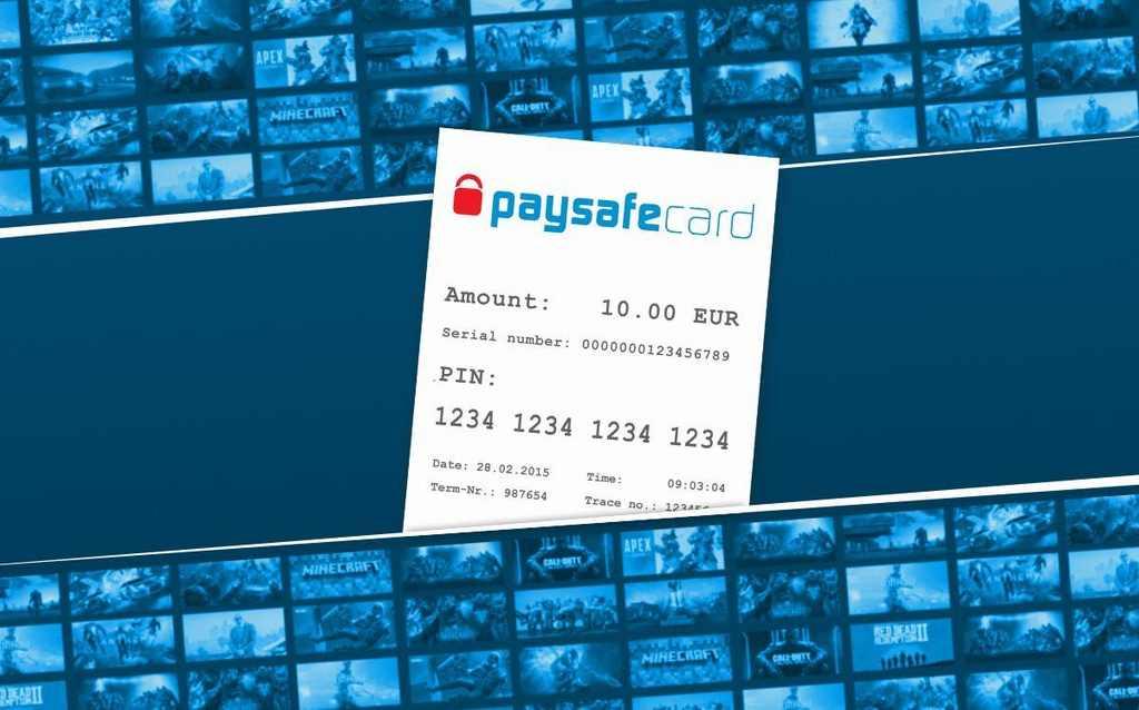 Bet365 Paysafecard
