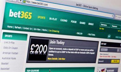 ¿Es sencillo retirar dinero de Bet365?