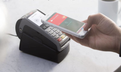 ¿Cómo usar Apple Pay?